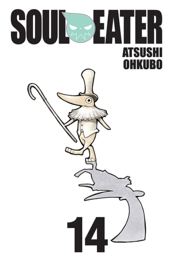Soul Eater, Vol. 14 ebook by Atsushi Ohkubo