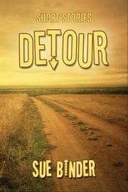Detour ebook by Sue Binder