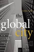 The Global City - New York, London, Tokyo ebook by Saskia Sassen