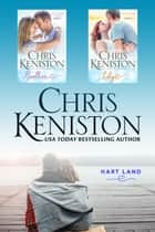 Hart Land Series Starter ebook by Chris Keniston