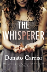 The Whisperer ebook by Donato Carrisi