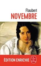 Novembre ebook by Gustave Flaubert