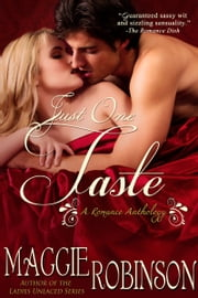Just One Taste ebook by Maggie Robinson