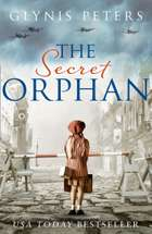The Secret Orphan ebook by Glynis Peters