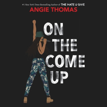 On the Come Up 有聲書 by Angie Thomas