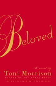 Beloved ebook by Toni Morrison