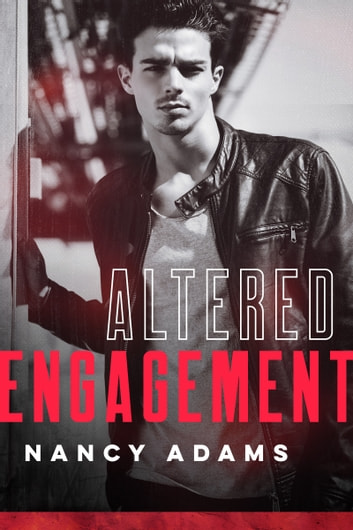 Altered Engagement ebook by Nancy Adams