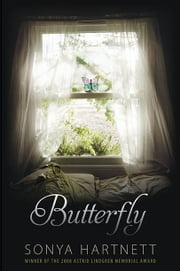 Butterfly ebook by Sonya Hartnett
