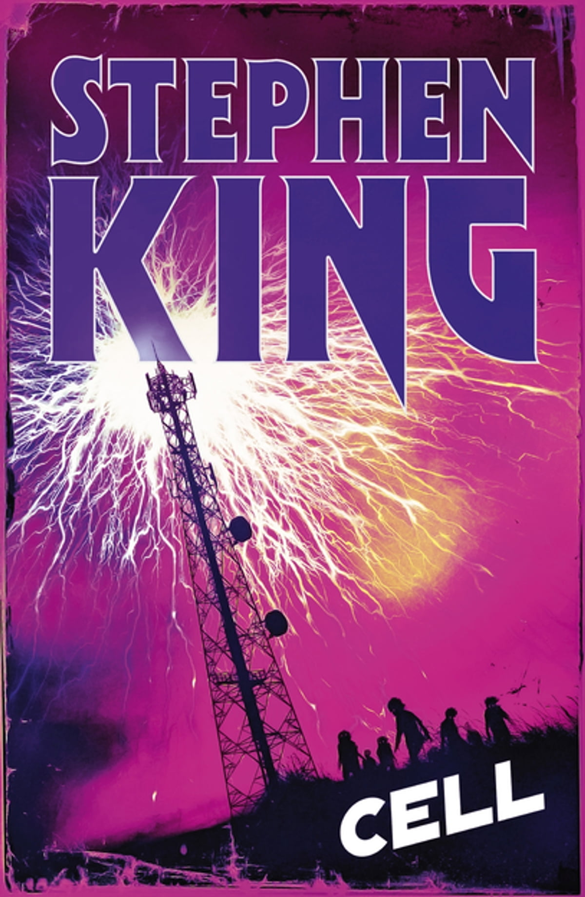 Ebook stephen king cell