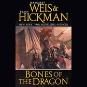 Bones of the Dragon - A Dragonships of Vindras Novel audiobook by Margaret Weis, Tracy Hickman