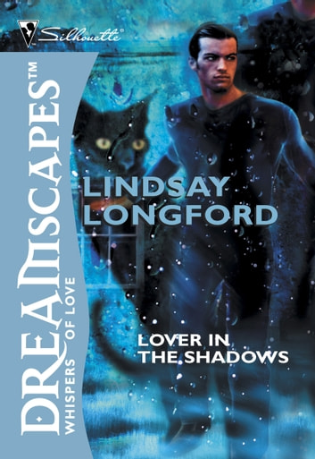 Lover in the Shadows ebook by Lindsay Longford