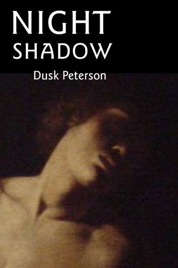 Night Shadow (Darkling Plain) ebook by Dusk Peterson