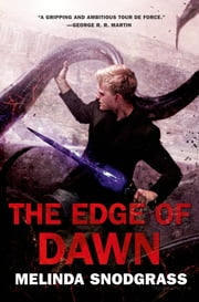 The Edge of Dawn ebook by Melinda Snodgrass