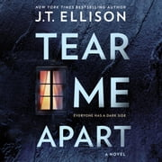 Tear Me Apart audiobook by J.T. Ellison