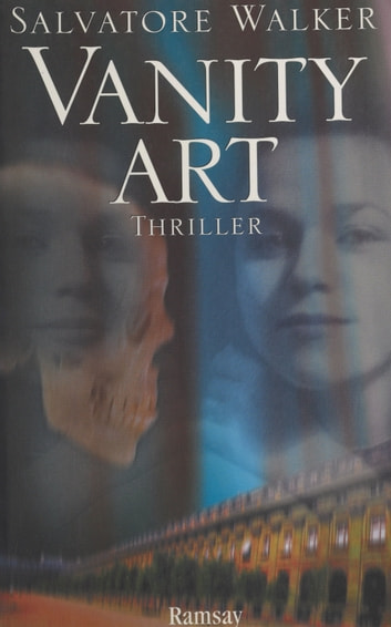Vanity art eBook by Salvatore Walker
