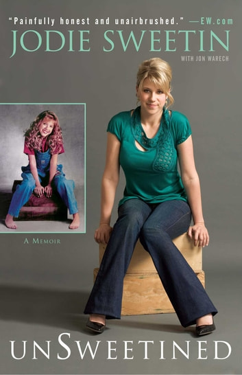 unSweetined ebook by Jodie Sweetin