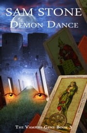 Demon Dance ebook by Sam Stone