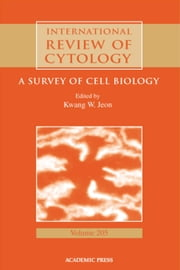 International Review of Cytology ebook by Jeon, Kwang W.