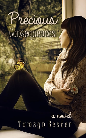 Precious Consequences ebook by Tamsyn Bester