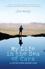 My Life in the Sea of Cars ebook by James Murray