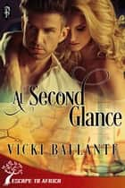 At Second Glance ebook by Vicki Ballante