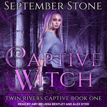 Captive Witch audiobook by September Stone