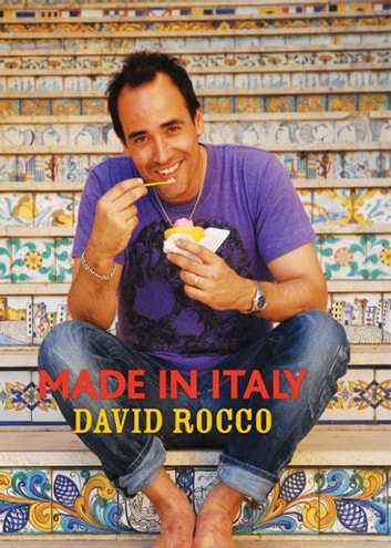 Made in Italy ebook by David Rocco
