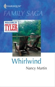 Whirlwind ebook by Nancy Martin