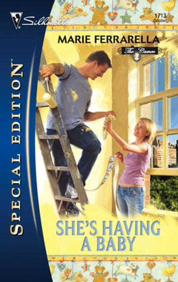 She's Having a Baby ebook by Marie Ferrarella