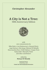 A City is Not a Tree ebook by Christopher Alexander