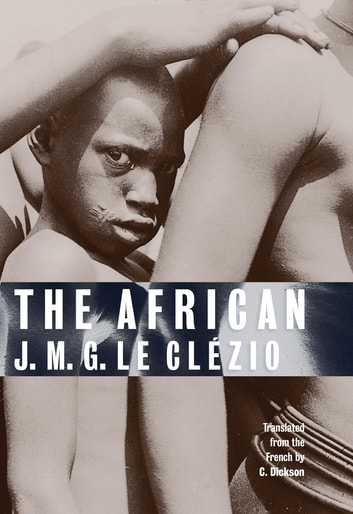 The African ebook by J. M. G. Le Clézio