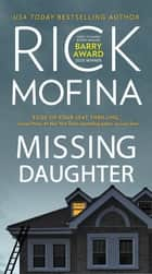 Missing Daughter ebook by Rick Mofina