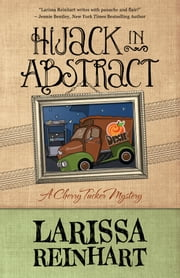 HIJACK IN ABSTRACT ebook by Larissa Reinhart