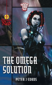 The Omega Solution ebook by Peter J. Evans