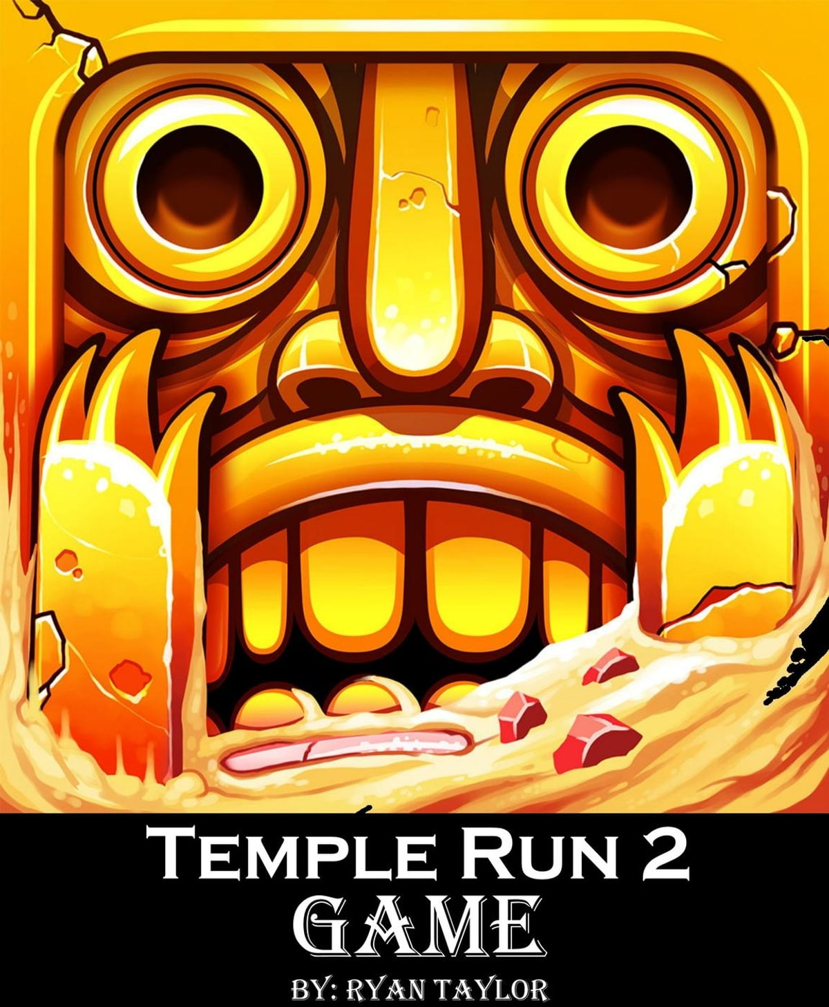 Temple Run 2 Game: An Unofficial Players Guide to Download and Play World  Best Android Game with Top Tips, Hack, Cheats, Tricks & Strategy ebook by