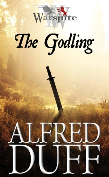 The Godling ebook by Alfred Duff
