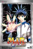 MÄR, Vol. 5 ebook by Nobuyuki Anzai, Nobuyuki Anzai