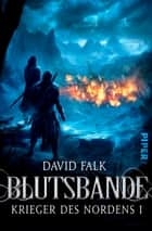 Blutsbande - Krieger des Nordens 1 ebook by David Falk