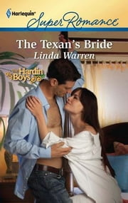The Texan's Bride ebook by Linda Warren