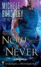 Now or Never - Wizards of Nevermore ebook by Michele Bardsley