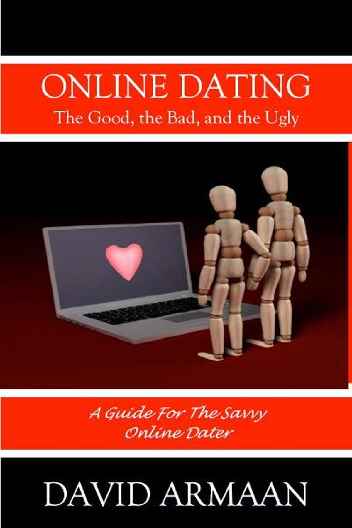 Online dating the Good the Bad and the Ugly
