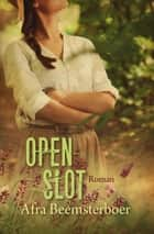 Open slot ebook by Afra Beemsterboer