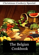 The Belgian Cookbook ebook by Various