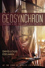 Geosynchron ebook by David Louis Edelman