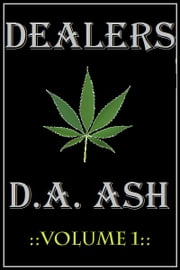 Dealers ebook by D.A. Ash
