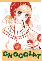 Chocolat, Vol. 5 ebook by Ji-Sang Shin,Geo