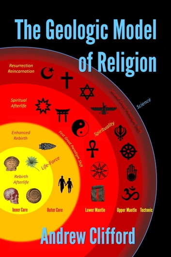 The Geologic Model of Religion ebook by Andrew Clifford