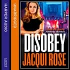 DISOBEY audiobook by Jacqui Rose