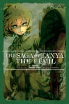 The Saga of Tanya the Evil, Vol. 5 (light novel) - Abyssus Abyssum Invocat ebook by Carlo Zen, Shinobu Shinotsuki
