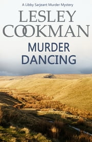 Murder Dancing ebook by Lesley Cookman